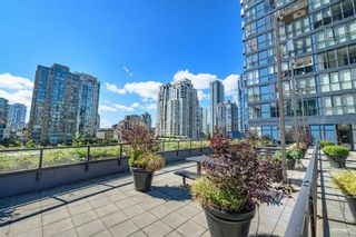 """Photo 31: 1139 SEYMOUR Street in Vancouver: Downtown VW Townhouse for sale in """"BRAVA"""" (Vancouver West)  : MLS®# R2619571"""