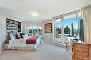 """Photo 24: 1102 14824 NORTH BLUFF Road: White Rock Condo for sale in """"BELAIRE"""" (South Surrey White Rock)  : MLS®# R2604497"""