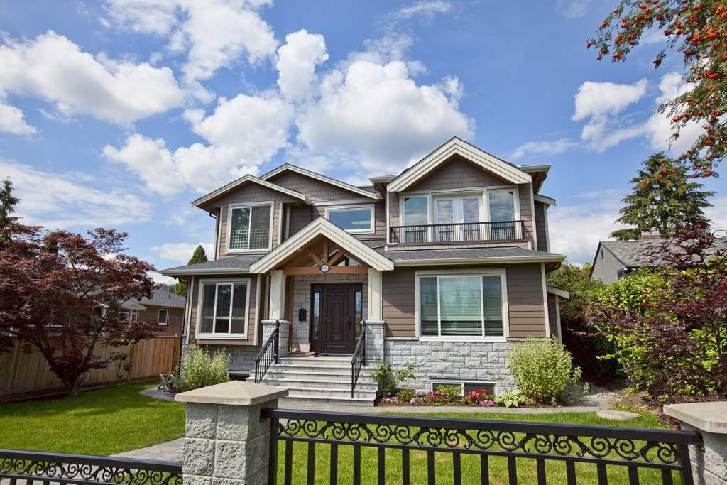 Main Photo: 9835 SULLIVAN Street in Burnaby: Sullivan Heights House for sale (Burnaby North)  : MLS®# R2087801