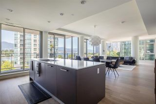 """Photo 22: 502 1409 W PENDER Street in Vancouver: Coal Harbour Condo for sale in """"West Pender Place"""" (Vancouver West)  : MLS®# R2591821"""