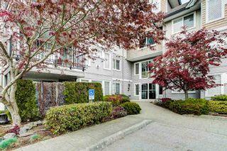 Photo 1: 106 32638 7TH Avenue in Mission: Mission BC Condo for sale : MLS®# R2359984
