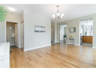"Photo 14: 602 1581 FOSTER Street: White Rock Condo for sale in ""SUSSEX HOUSE"" (South Surrey White Rock)  : MLS®# R2490352"