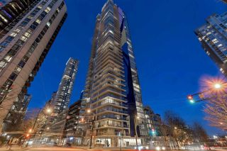 """Photo 26: 2003 499 PACIFIC Street in Vancouver: Yaletown Condo for sale in """"The Charleson"""" (Vancouver West)  : MLS®# R2553655"""