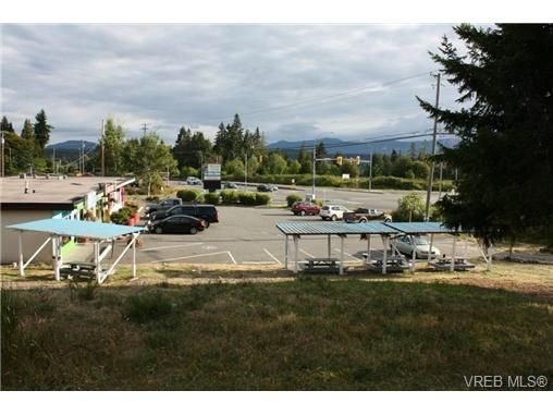 Photo 7: Photos: 2490 Trans Canada Hwy in COBBLE HILL: ML Mill Bay Retail for sale (Malahat & Area)  : MLS®# 736684