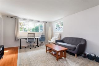 Photo 8: 4237 W 14TH Avenue in Vancouver: Point Grey House for sale (Vancouver West)  : MLS®# R2574630