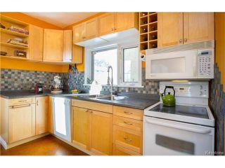 Photo 8: 854 Lipton Street in Winnipeg: Residential for sale (5C)  : MLS®# 1701328