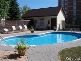 Photo 7: 3203 658 Kenaston Boulevard in Winnipeg: River Heights Condominium for sale (1D)  : MLS®# 1808588