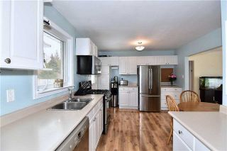 Photo 3: 218 Davidson Street in Pickering: Rural Pickering House (Bungalow) for sale : MLS®# E4045876
