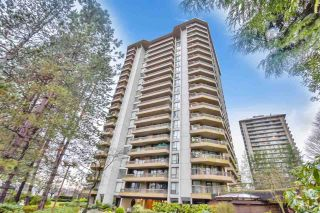 Photo 3: 603 2041 BELLWOOD AVENUE in Burnaby: Brentwood Park Condo for sale (Burnaby North)  : MLS®# R2525101