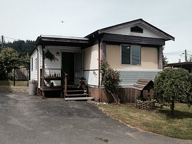 """Photo 11: Photos: 97 9950 WILSON Street in Mission: Stave Falls Manufactured Home for sale in """"RUSKIN PLACE"""" : MLS®# F1415221"""