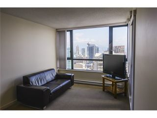 Photo 4: # 3401 909 MAINLAND ST in Vancouver: Yaletown Condo for sale (Vancouver West)  : MLS®# V1026322