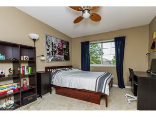 """Photo 15: 4 1290 AMAZON Drive in Port Coquitlam: Riverwood Townhouse for sale in """"CALLOWAY GREEN"""" : MLS®# R2085636"""