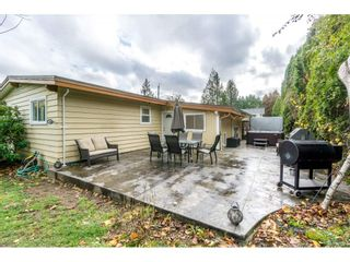 Photo 18: 26953 28A Avenue in Langley: Aldergrove Langley House for sale : MLS®# R2222308