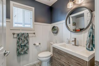 Photo 10: 88 COUGARSTONE Manor SW in Calgary: Cougar Ridge Detached for sale : MLS®# A1022170