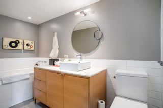 """Photo 12: 803 1616 W 13TH Avenue in Vancouver: Fairview VW Condo for sale in """"GRANVILLE GARDENS"""" (Vancouver West)  : MLS®# R2592071"""