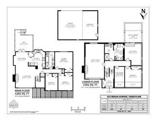 Photo 20: 822 REGAN Avenue in Coquitlam: Coquitlam West House for sale : MLS®# R2284027