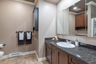 """Photo 22: A315 33755 7 Avenue in Mission: Mission BC Condo for sale in """"The Mews"""" : MLS®# R2591657"""