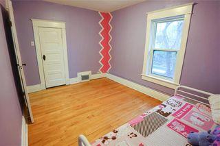 Photo 19: 156 Ruby Street in Winnipeg: Wolseley Residential for sale (5B)  : MLS®# 202124986