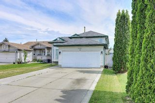 Photo 43: 12908 143 Avenue in Edmonton: Zone 27 House for sale : MLS®# E4252797