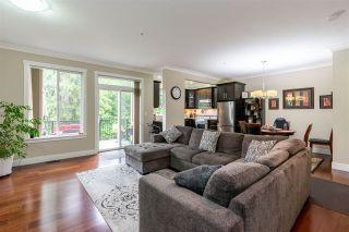 """Photo 3: 6 11384 BURNETT Street in Maple Ridge: East Central Townhouse for sale in """"MAPLE CREEK LIVING"""" : MLS®# R2414038"""