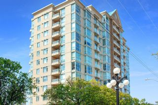 Photo 2: 1112 835 View St in : Vi Downtown Condo for sale (Victoria)  : MLS®# 866830