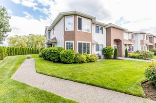 "Photo 2: 32 46350 CESSNA Drive in Chilliwack: Chilliwack E Young-Yale Townhouse for sale in ""HAMLEY ESTATES"" : MLS®# R2173912"
