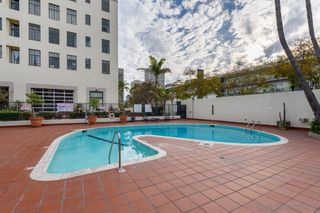 Photo 24: DOWNTOWN Condo for sale : 1 bedrooms : 702 Ash St #701 in San Diego