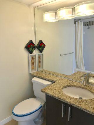 "Photo 8: 801 575 DELESTRE Avenue in Coquitlam: Coquitlam West Condo for sale in ""CORA TOWERS"" : MLS®# R2317122"