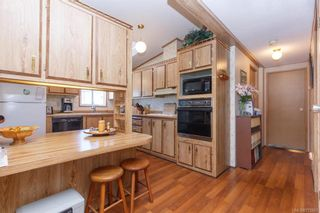 Photo 9: 5 1536 Middle Rd in View Royal: VR Glentana Manufactured Home for sale : MLS®# 775203