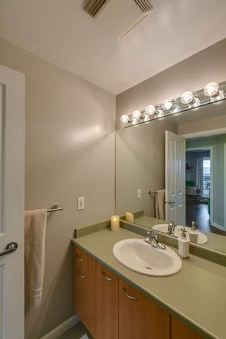 Photo 16: A234 2099 LOUGHEED HWY PORT COQUITLAM 2 BEDROOMS 2 BATHROOMS APARTMENT FOR SALE