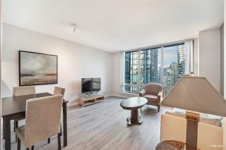"""Photo 6: 1803 1200 W GEORGIA Street in Vancouver: West End VW Condo for sale in """"RESIDENCE ON GEORGIA"""" (Vancouver West)  : MLS®# R2549181"""