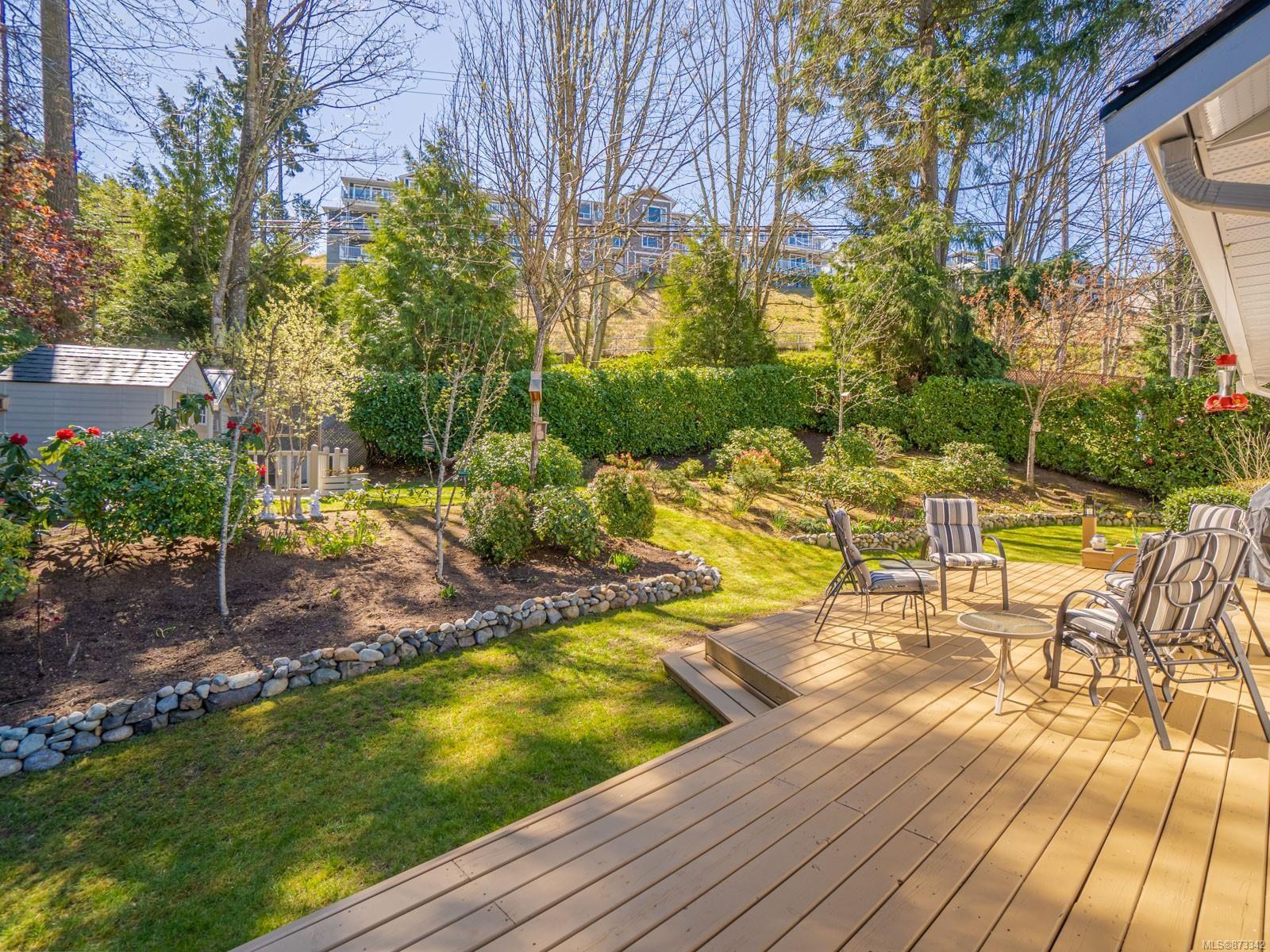 Photo 8: Photos: 5294 Catalina Dr in : Na North Nanaimo House for sale (Nanaimo)  : MLS®# 873342