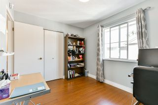 Photo 25: 25 1336 PITT RIVER ROAD in Port Coquitlam: Citadel PQ Townhouse for sale : MLS®# R2491148