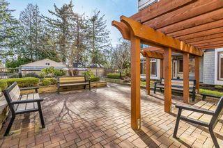 "Photo 31: 203 11887 BURNETT Street in Maple Ridge: East Central Condo for sale in ""WELLINGTON STATION"" : MLS®# R2542612"