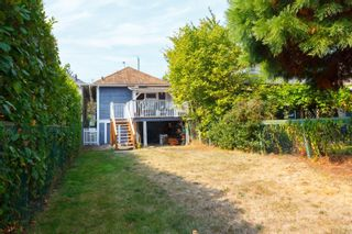 Photo 23: 2235 Shakespeare St in : Vi Fernwood House for sale (Victoria)  : MLS®# 855193