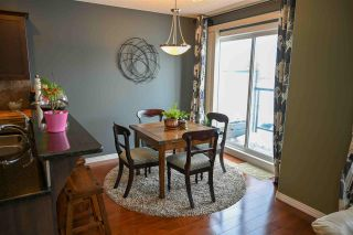 Photo 4: 204 15407 93 Avenue in Edmonton: Zone 22 Townhouse for sale : MLS®# E4240990