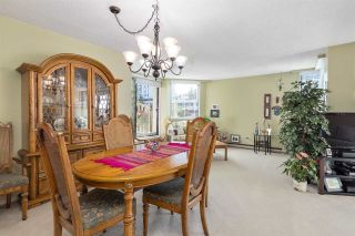 """Photo 12: 206 1521 GEORGE Street: White Rock Condo for sale in """"BAYVIEW PLACE"""" (South Surrey White Rock)  : MLS®# R2581585"""