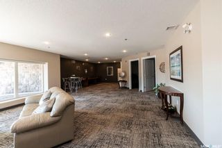Photo 45: 403 401 Cartwright Street in Saskatoon: The Willows Residential for sale : MLS®# SK840032