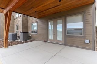 Photo 28: 8 Watermark Villas in Rural Rocky View County: Rural Rocky View MD Semi Detached for sale : MLS®# A1115584