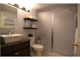 """Photo 8: 307 1955 SUFFOLK Avenue in Port Coquitlam: Glenwood PQ Condo for sale in """"Oxford Place"""" : MLS®# V1032210"""
