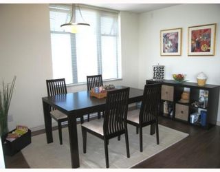 """Photo 3: 802 5933 COONEY Road in Richmond: Brighouse Condo for sale in """"JADE"""" : MLS®# V795964"""