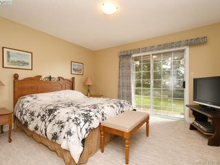 Photo 14: 5 901 Kentwood Lane in VICTORIA: SE Broadmead Row/Townhouse for sale (Saanich East)  : MLS®# 825659