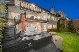 Photo 33: 5064 PINETREE Crescent in West Vancouver: Upper Caulfeild House for sale : MLS®# R2564992