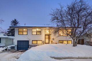 Photo 2: 12 Gordon Drive SW in Calgary: Glamorgan Detached for sale : MLS®# A1070796