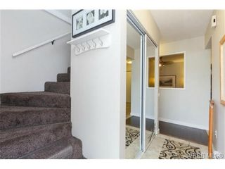 Photo 3: 44 2771 Spencer Rd in VICTORIA: La Langford Proper Row/Townhouse for sale (Langford)  : MLS®# 741790
