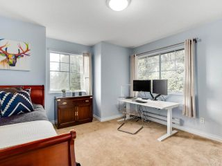 """Photo 22: 7 2979 PANORAMA Drive in Coquitlam: Westwood Plateau Townhouse for sale in """"DEERCREST"""" : MLS®# R2543094"""
