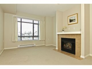 """Photo 4: 301 8880 202ND Street in Langley: Walnut Grove Condo for sale in """"THE RESIDENCES AT VILLAGE SQUARE"""" : MLS®# F1409404"""