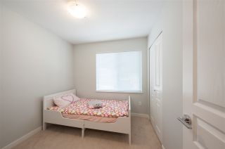 Photo 12: 9 8050 204 STREET in Langley: Willoughby Heights Townhouse for sale : MLS®# R2373699