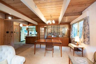 Photo 11: 819 BURLEY Drive in West Vancouver: Sentinel Hill House for sale : MLS®# R2546413