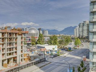 Photo 14: 810 111 E 1ST AVENUE in Vancouver: Mount Pleasant VE Condo for sale (Vancouver East)  : MLS®# R2135832
